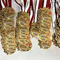 3 zawodników KIME, 2 medale_12
