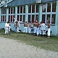 Obóz Kadry Narodowej, Okuninka, 2008