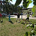 Obóz Letni Okuninka 2012