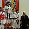 Mistrzostwa Polski, Mikołów 2010