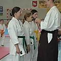 Piknik karate, Karczew 2013