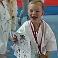 X Puchar Polski Dzieci w Karate Fudokan